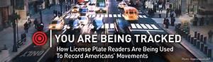 ANPR/ALPR Countermeasure: Stealth Anti-Tracking IR License ...