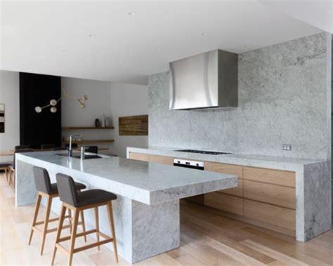 backsplash kitchen tiles modern kitchen with slab backsplash design ideas 1433