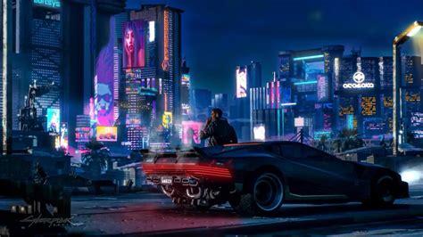 cyberpunk  check de gameplay van de meest