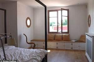Chambre Gain De Place : je veux vivre dans une s rie am ricaine a blog pourpoint ~ Farleysfitness.com Idées de Décoration