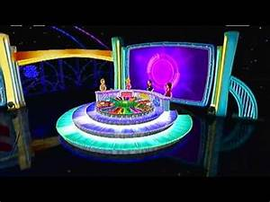 Wheel Of Fortune Playstation 3 Game 1