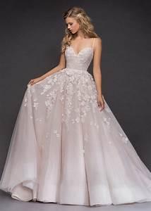 Wedding Dress Inspiration Hayley Paige Wedding Dresses