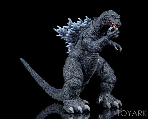 Neca's Godzilla, Mothra And King Ghidorah