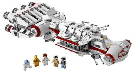Lego 10198 Tantive Iv Briksetsnl