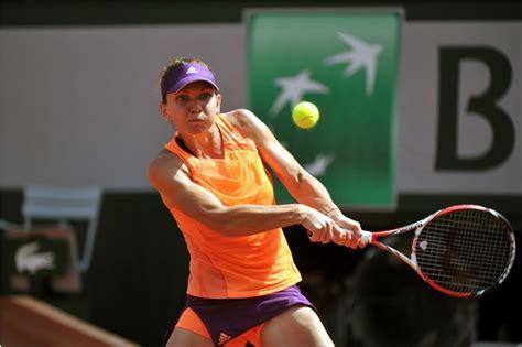 Simona HALEP - Olympic Tennis   Romania