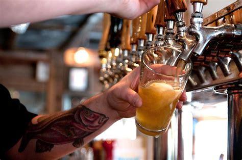Craft Brew Bills Raise Questions Over Alcohol Code | KUT
