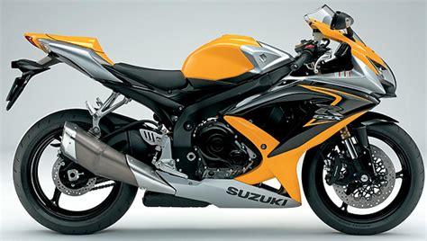 2008 Suzuki Gsx R600 by 2008 Suzuki Gsx R 600 Moto Zombdrive