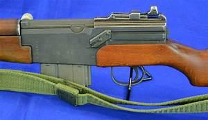 Mas Model 49-56 7.62mm Cal. (.308) Semi-Auto Rifle For ...