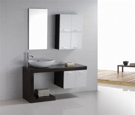 bathroom sinks and cabinets ideas modern bathroom vanity