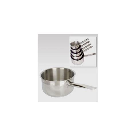 casserole et cuisine casserole inox professionnelle et cuisine grand chef