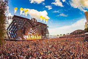 Ultra Music Festival 2017 Miami | DATES, TICKETS, LINE UP