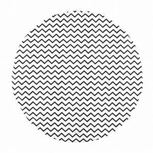 Tapis De Sol Pour Tipi : tapis apache pour tipi zig zag noir nobodinoz pour chambre enfant les enfants du design ~ Teatrodelosmanantiales.com Idées de Décoration