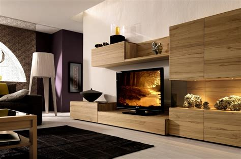 Wooden Finish Wall Unit Combinations From Hulsta by Wooden Finish Wall Unit Combinations From H 252 Lsta Fox