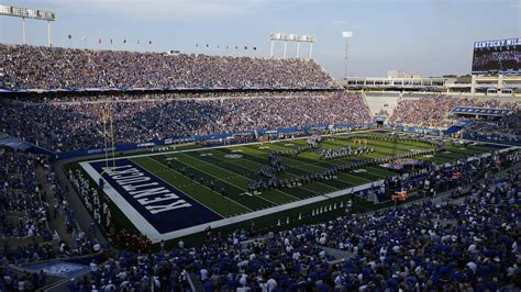 kroger field   bad deal  retrospect compared
