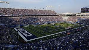 Kroger Field  Not A Bad Deal In Retrospect Compared To