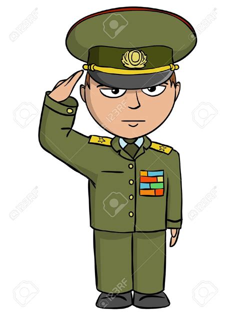 Soldier Clipart Soldiers Clipart Pencil And In Color Soldiers