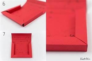 Bilderrahmen Aus Papier Basteln : bilderrahmen ohne kleben freebie handmade kultur ~ Watch28wear.com Haus und Dekorationen