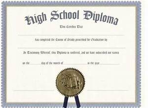 printable certificate templates ged cert pinterest With free ged certificate templates