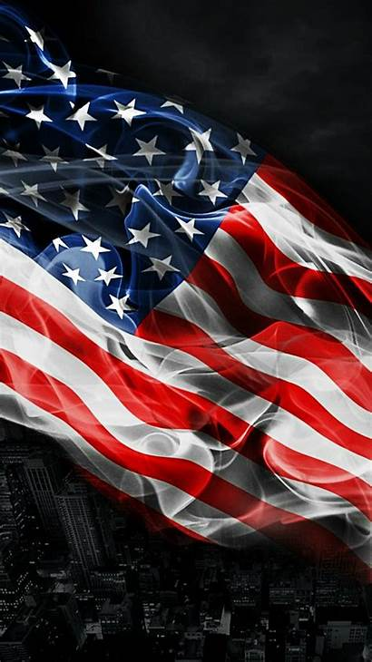 Flag American Wallpapers America Iphone Club Screensavers