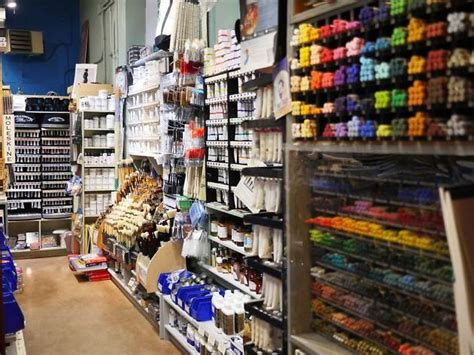Office Supplies Nyc by Best Stores In Nyc For Painting And Craft Supplies