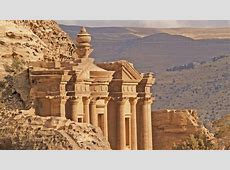 Petra, beyond the facade That spinetingling moment
