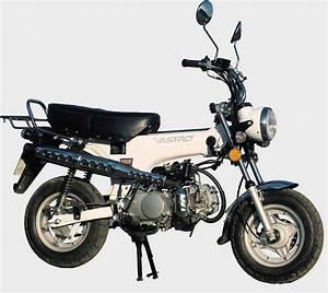 Petite Moto Honda : pour la rentr e passez au scooter automobile ~ Mglfilm.com Idées de Décoration
