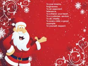 25 christmas poems to wish