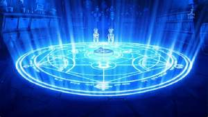 How to create an anime-style magic circle with one simple ...
