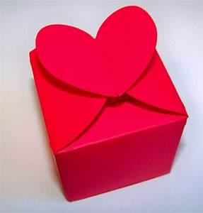 Herz Aus Papier Basteln : die besten 25 rotes papier ideen auf pinterest origami ~ Lizthompson.info Haus und Dekorationen