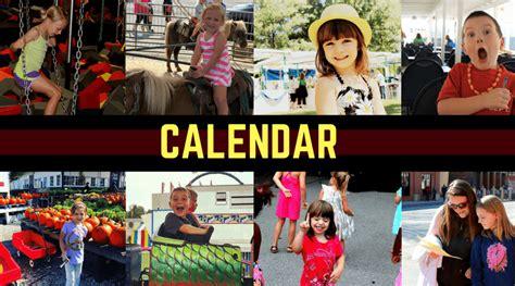calendar louisville families louisville