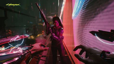 Download games background photos and posters, keanu reeves and other. Cyberpunk 2077 4k Banner 4K HD Wallpapers | HD Wallpapers | ID #32261