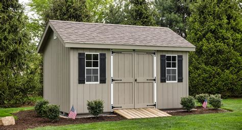 Amish Built Sheds In Pa by New Beautiful Collection Of Amish Storage Sheds For Sale