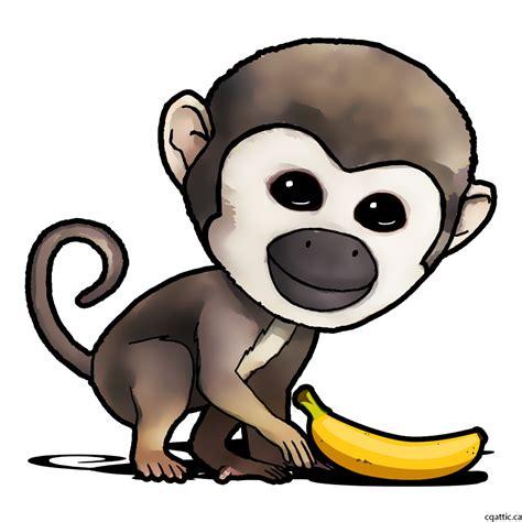 drawing  monkey cartoon making  easy cartoon monkey