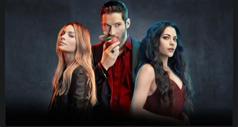 Release date, casting, spoilers, and more lindsay macdonald 9/18/2020. Lucifer season 5 part 2: when will be released on Netflix? Get to know here! - webbies world