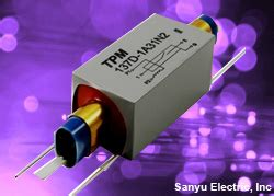 High Insulation Resistance Voltage Reed Relay