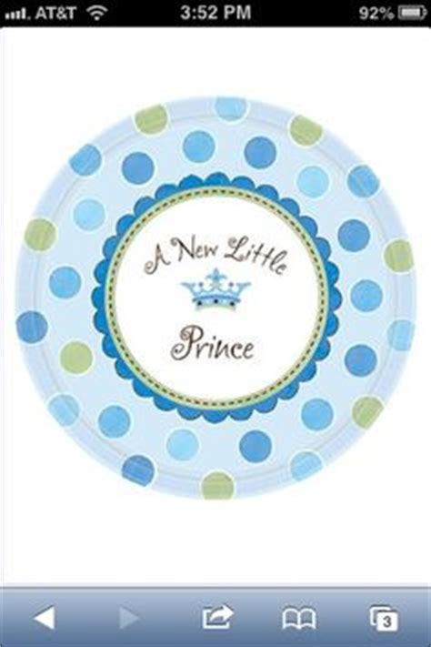 baby boy prince theme welcome corbin party on pinterest party favors safari party and us army