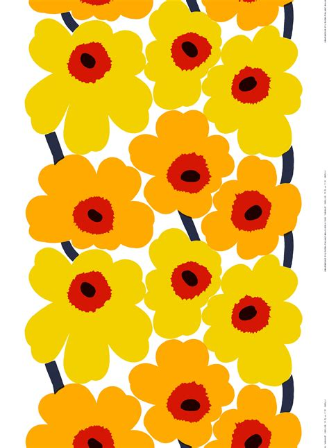 marimekko shower that flower design on your shower curtain it just turned