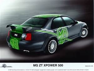 Mg Zt V8 : mg zt xpower 500 ~ Maxctalentgroup.com Avis de Voitures