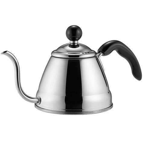 tea kettle stove gas coffee kettles pour cup amazon fino