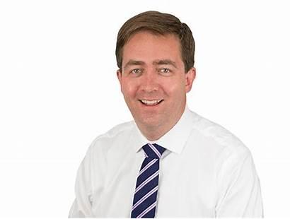 Mcgrath James Liberal