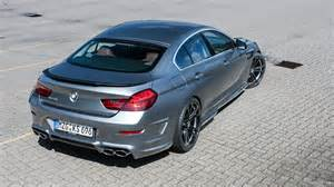 2018 Kelleners Sport Bmw 6 Series Gran Coupe F06 Top