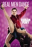 Cuban Fury (#8 of 11): Extra Large Movie Poster Image ...