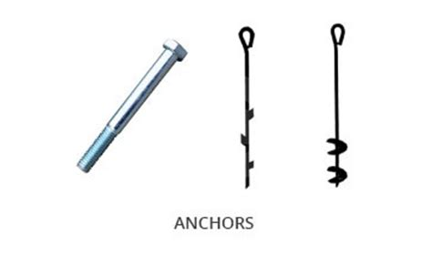 Carport Post Anchors by Carport Rv Buying And Installation Guide Carport Central