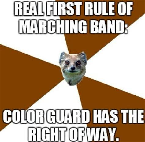 Color Guard Memes - 23 best clip art images on pinterest band c band nerd and color guard quotes