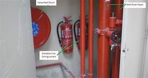 Electrical Installation Wiring Pictures  Fire Riser Rooms