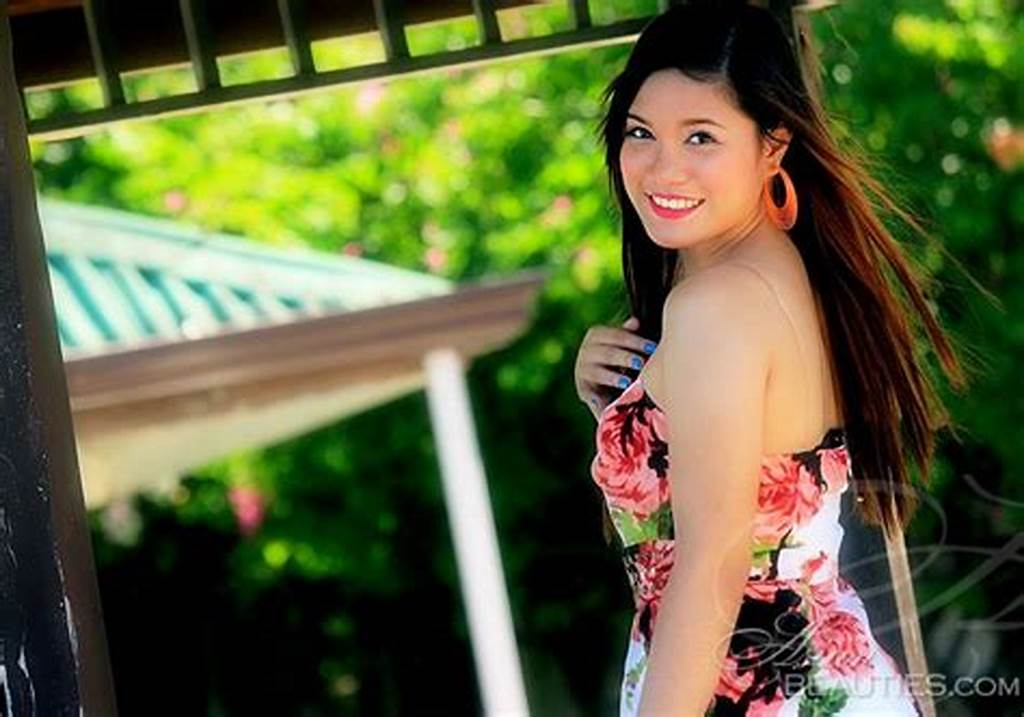#Asian #Member #Seek #Romantic #Companionship #Hannah #Joy #From #Cebu #City #25 #Yo, #Hair #Color #Brown