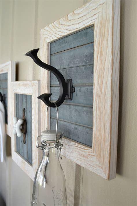 Bathroom Hooks by 17 Best Ideas About Bathroom Towel Hooks On