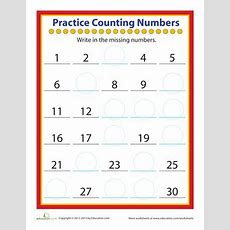 99 Best Images About Kindergarten On Pinterest  The Fruit, Free Printables And Number Worksheets