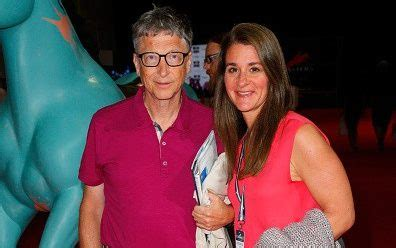 'People assumed Bill knew more than me': Melinda Gates on ...