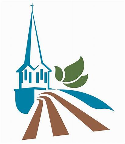 Clipart Church Clip Religious Growth Graphics Steeple